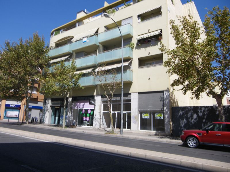 Premises for rent in Ciudad de asis, Alicante