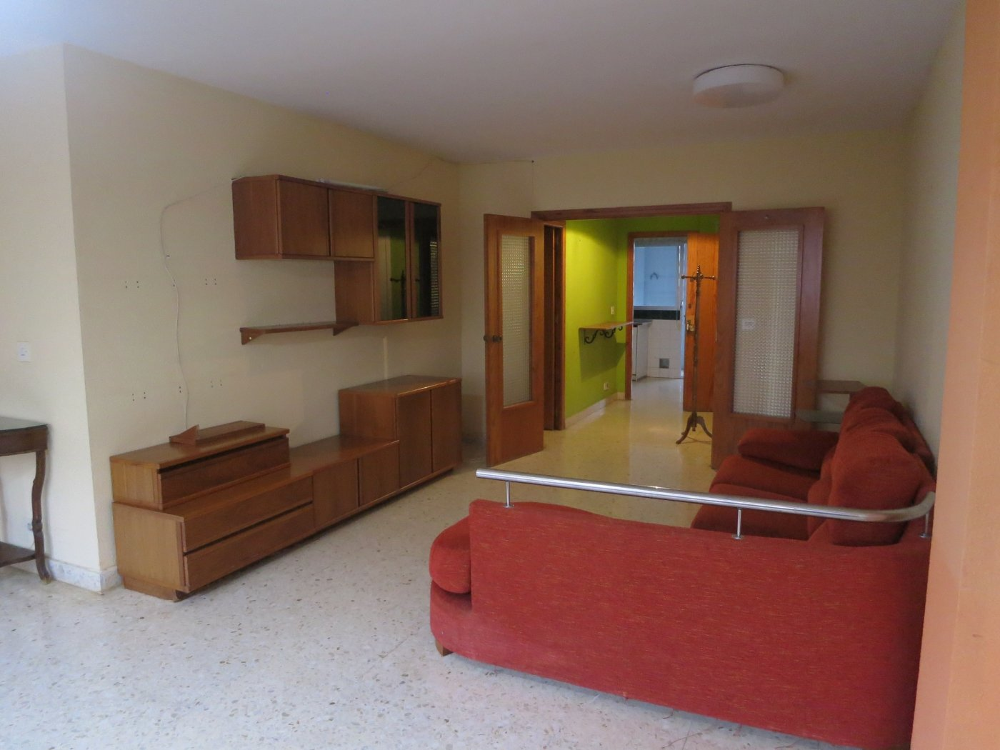 Flat for rent in El palmeral, Alicante