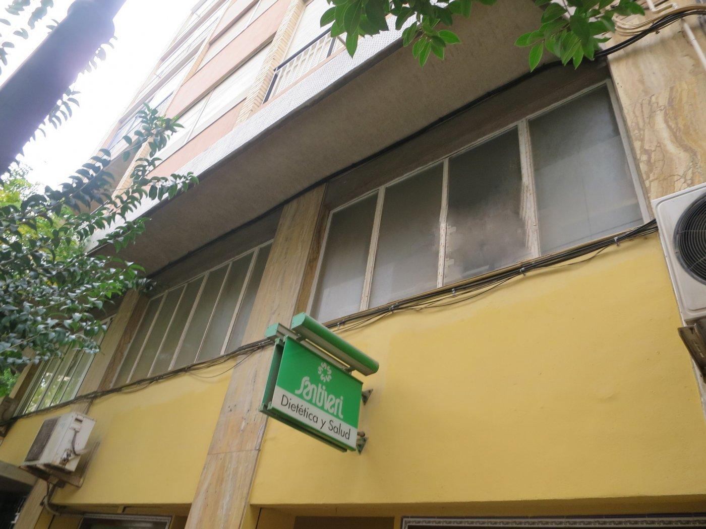 oficina en alicante · benalua 350€