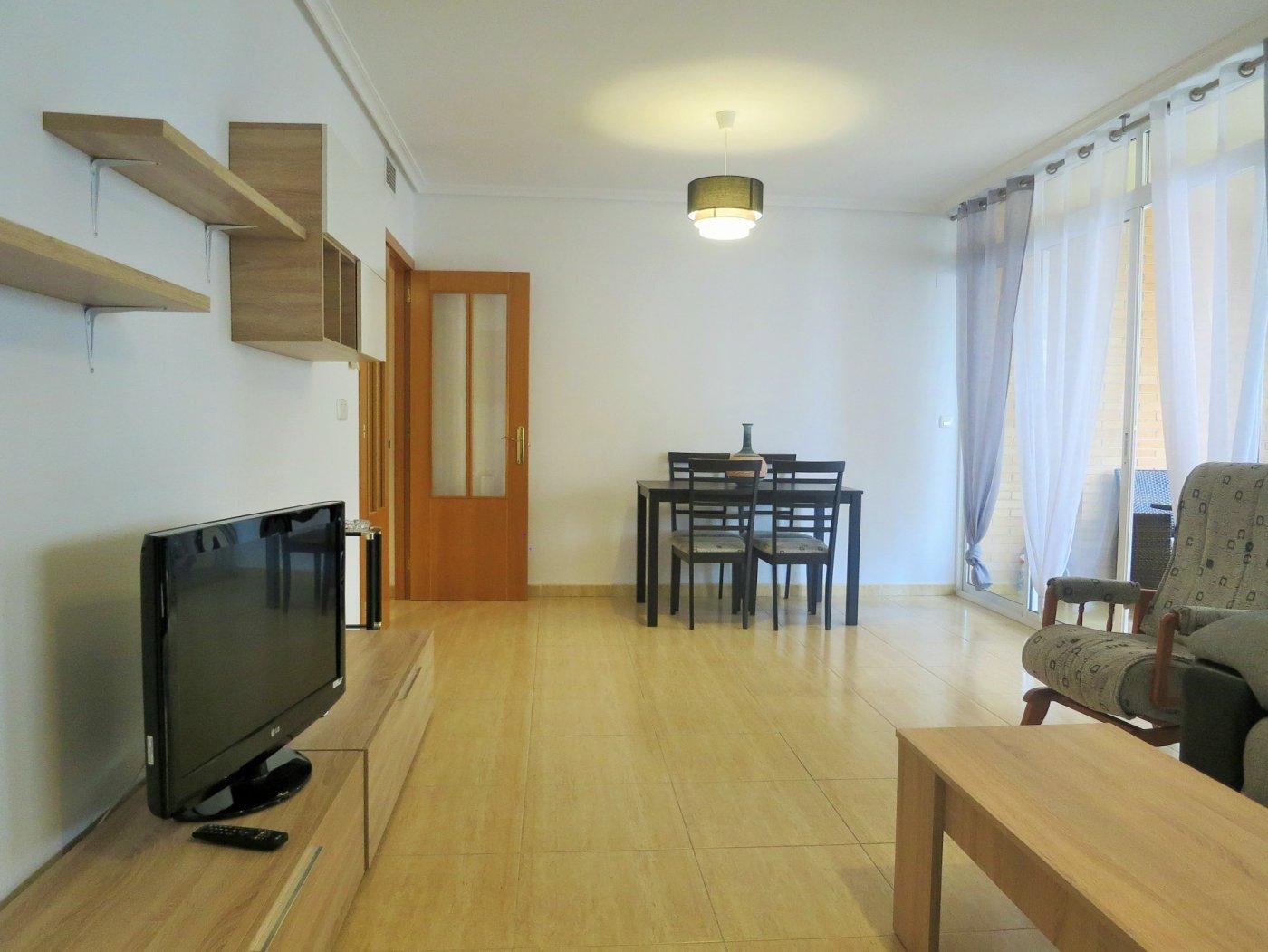 piso en alicante · babel 700€
