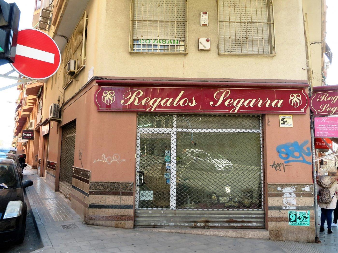 Local en alquiler en Campoamor, Alicante