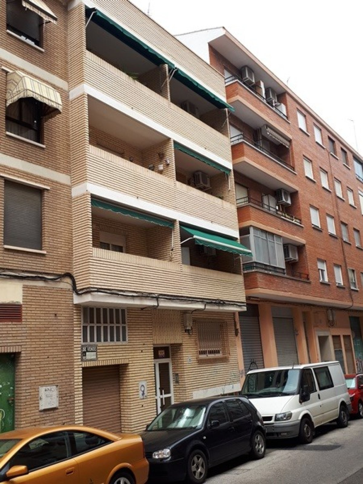 piso en zaragoza · san-jose 117000€