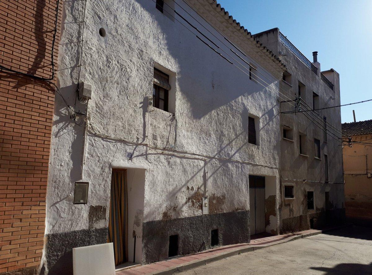 casa en epila · centro 39000€