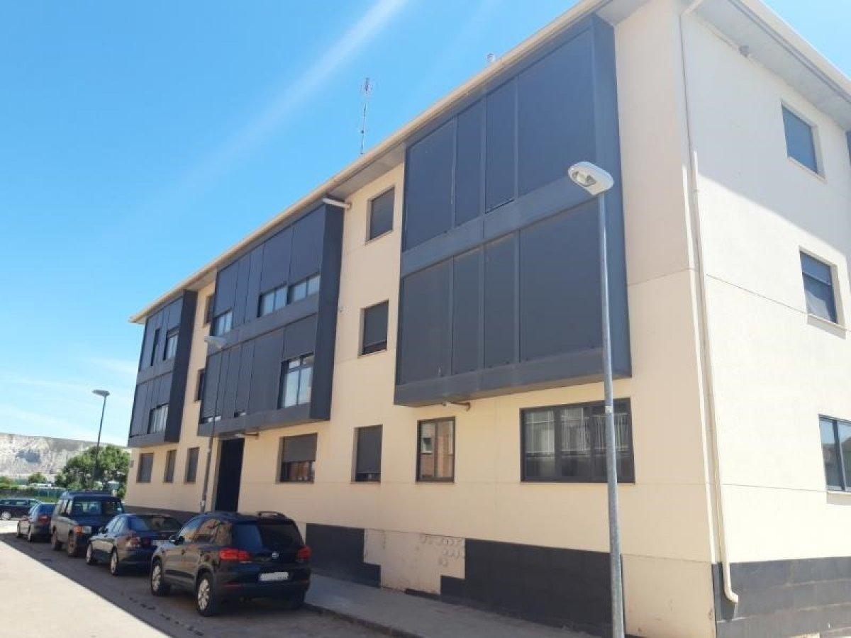 piso en utebo · utebo-pueblo 99000€