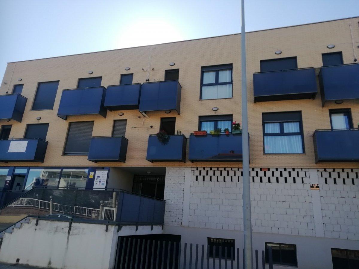 piso en pedrola · pedrola 98500€