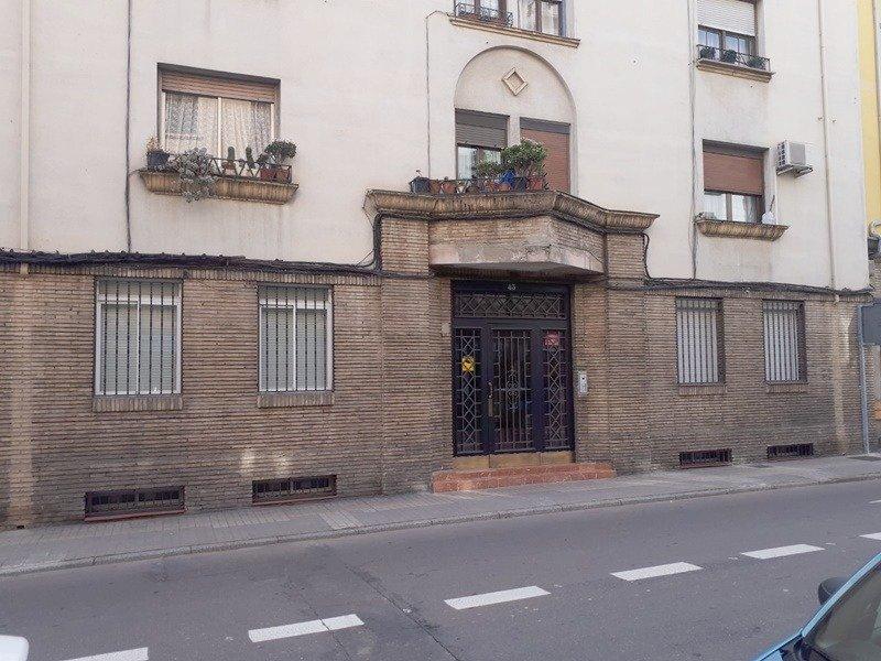 piso en zaragoza · universidad 195300€