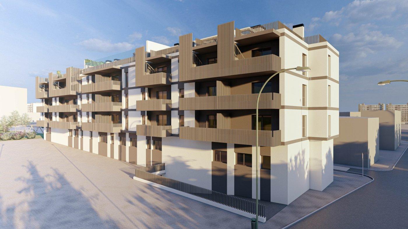 Piso · Zaragoza · Valdefierro 167.000€€