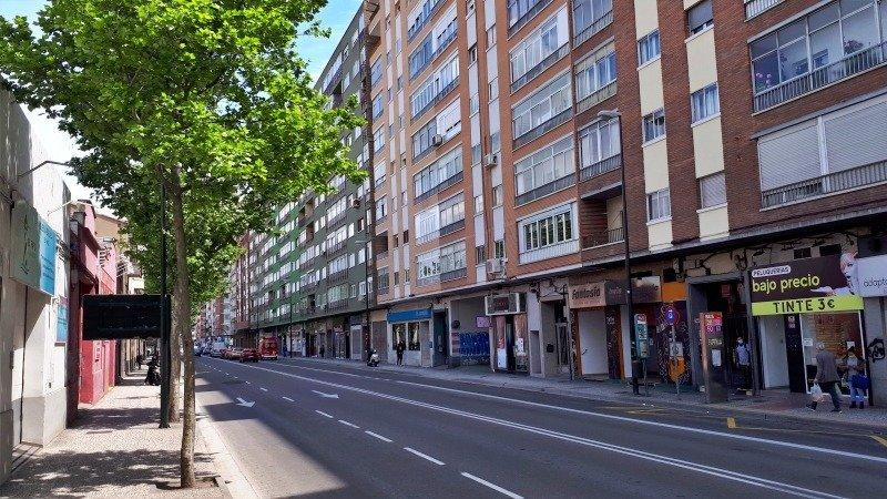 piso en zaragoza · la-jota 109000€