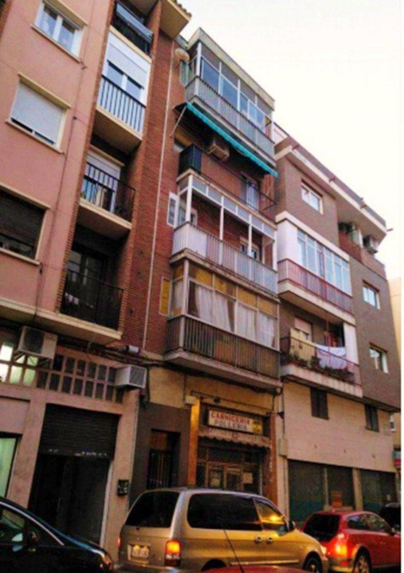 piso en zaragoza · delicias 42000€