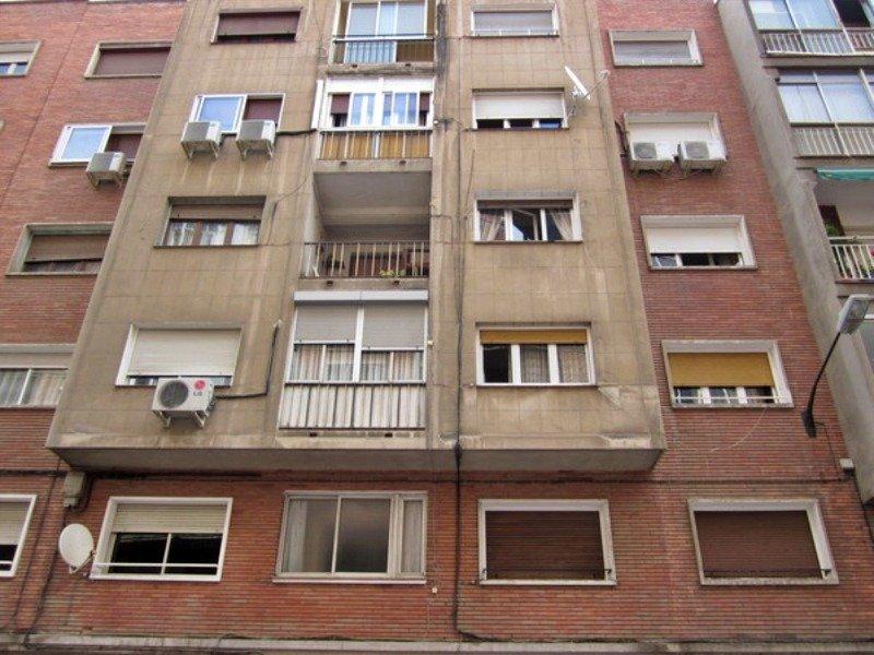 piso en zaragoza · san-jose 86000€