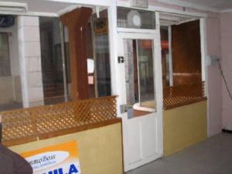 local-comercial en epila · centro 300€