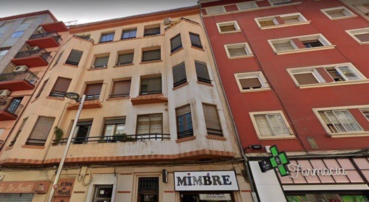 piso en zaragoza · centro 625€