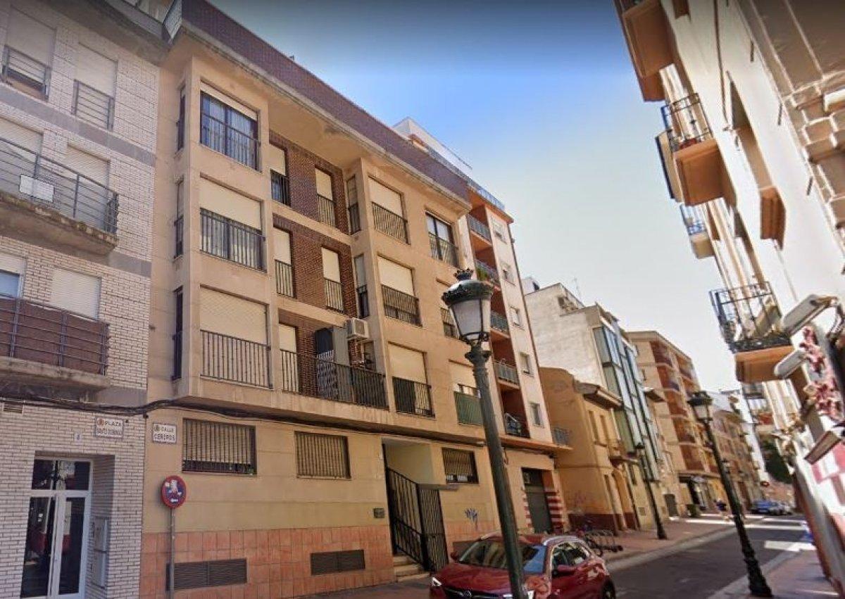 atico-duplex en zaragoza · casco-historico 182000€
