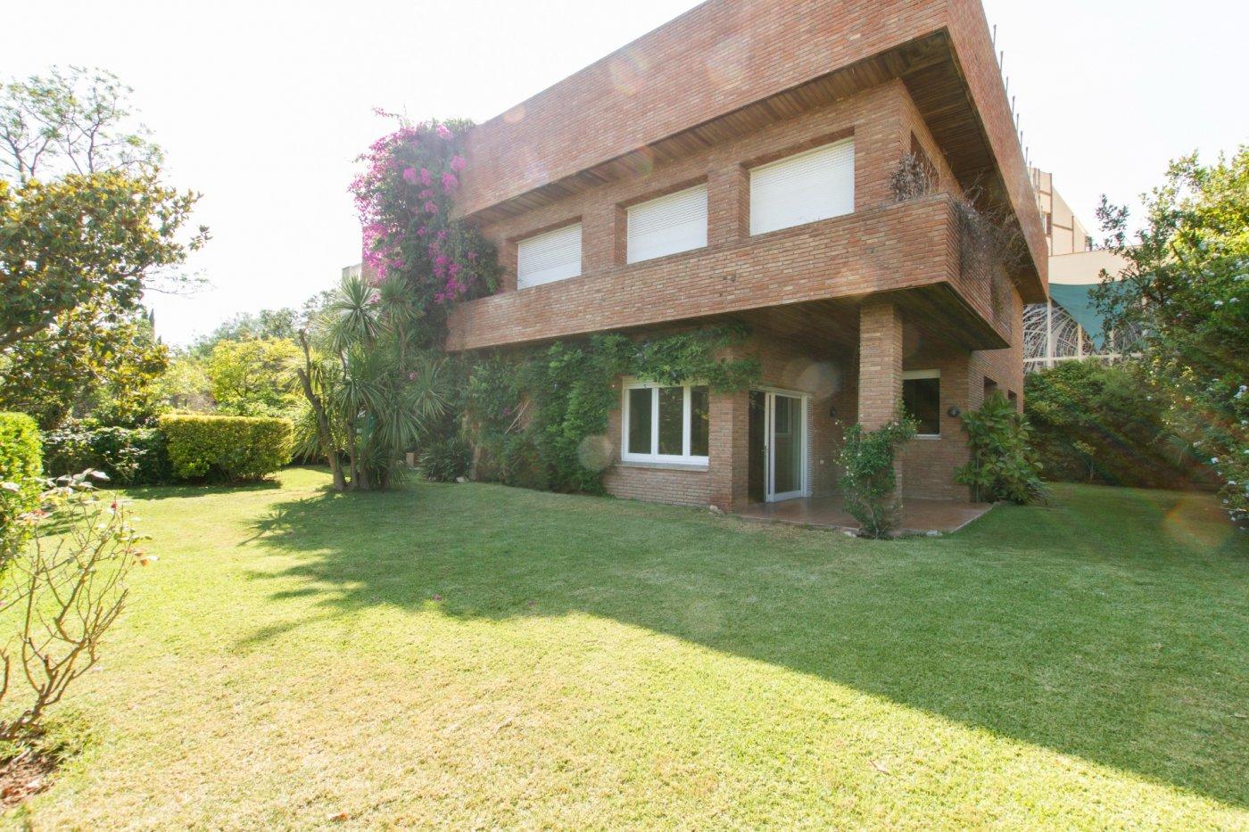 Casa en zona Sant Gervasi - La Bonanova de 700m²<small> - ref.: tu966pt</small>