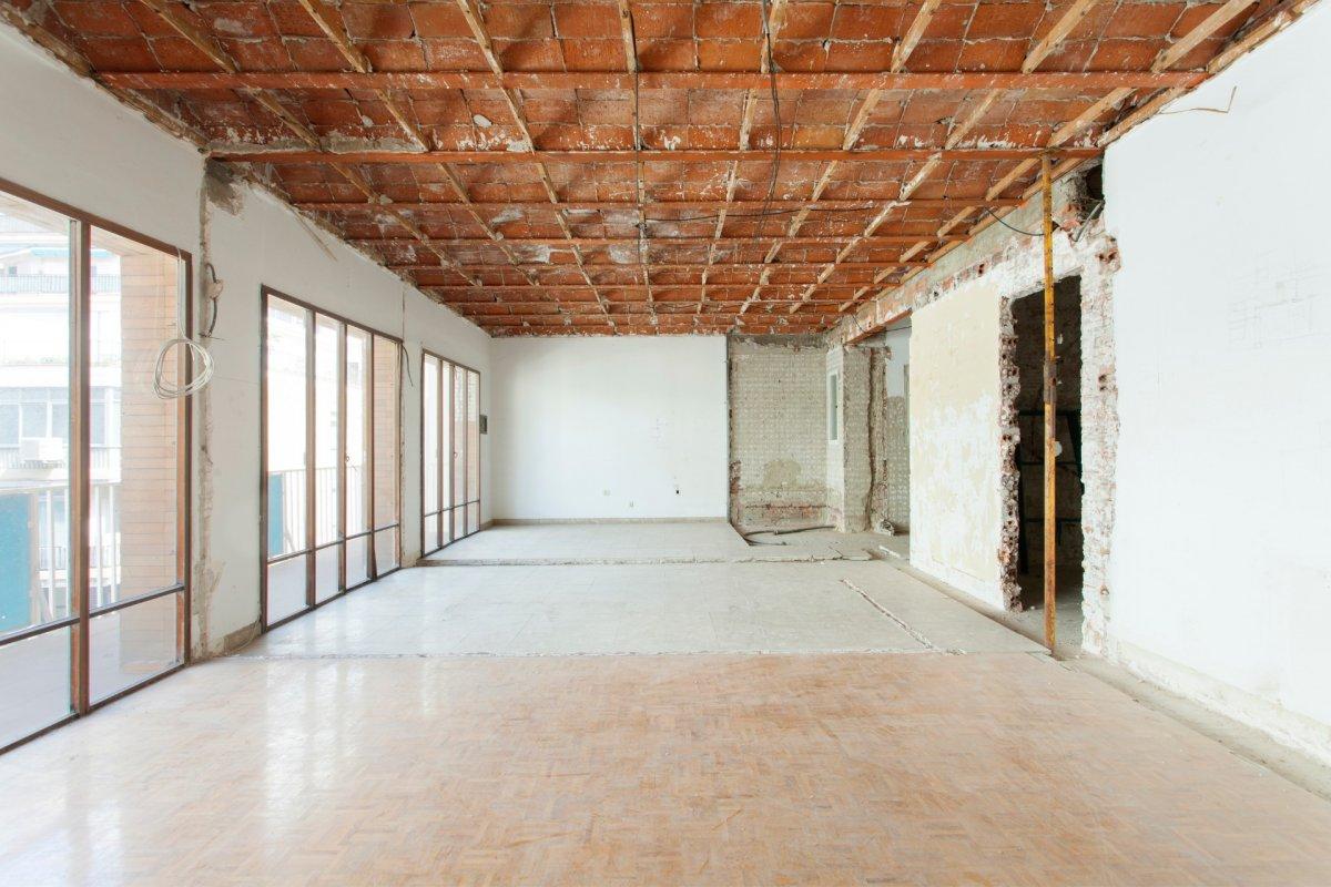 piso en barcelona · sant-gervasi---galvany 475000€