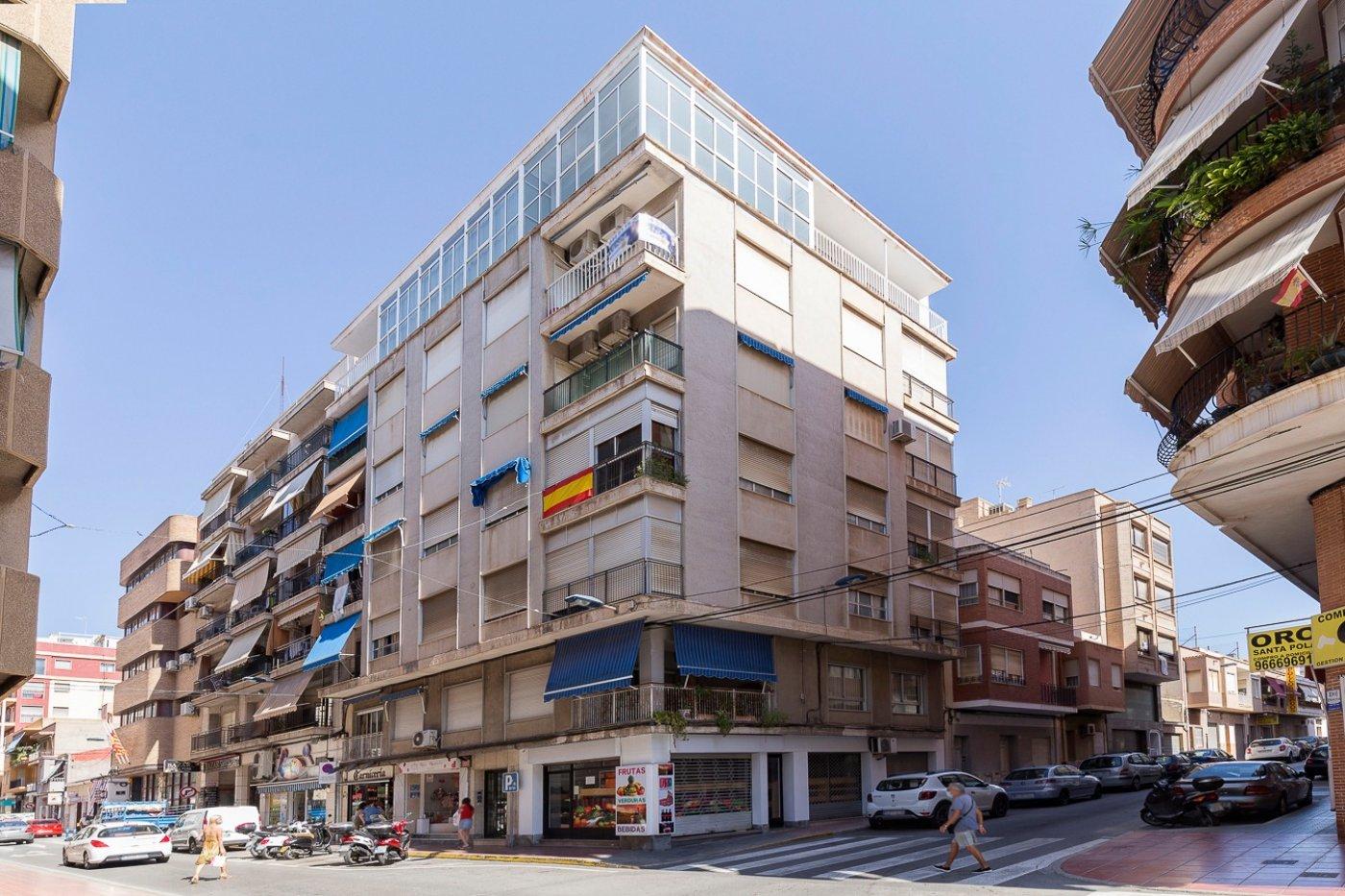 piso en santa-pola · centro 126000€