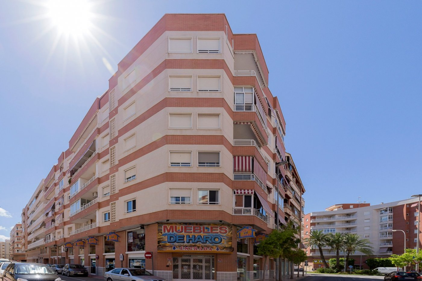 apartamento en santa-pola · club-nautico 75000€
