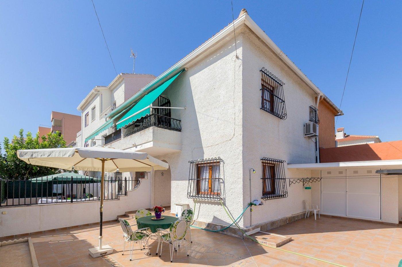 bungalow en santa-pola · club-nautico 140000€