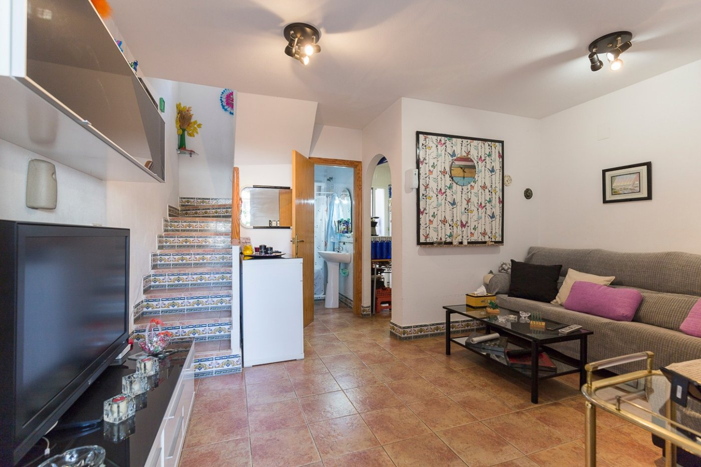 bungalow en gran-alacant · polideportivo 115000€