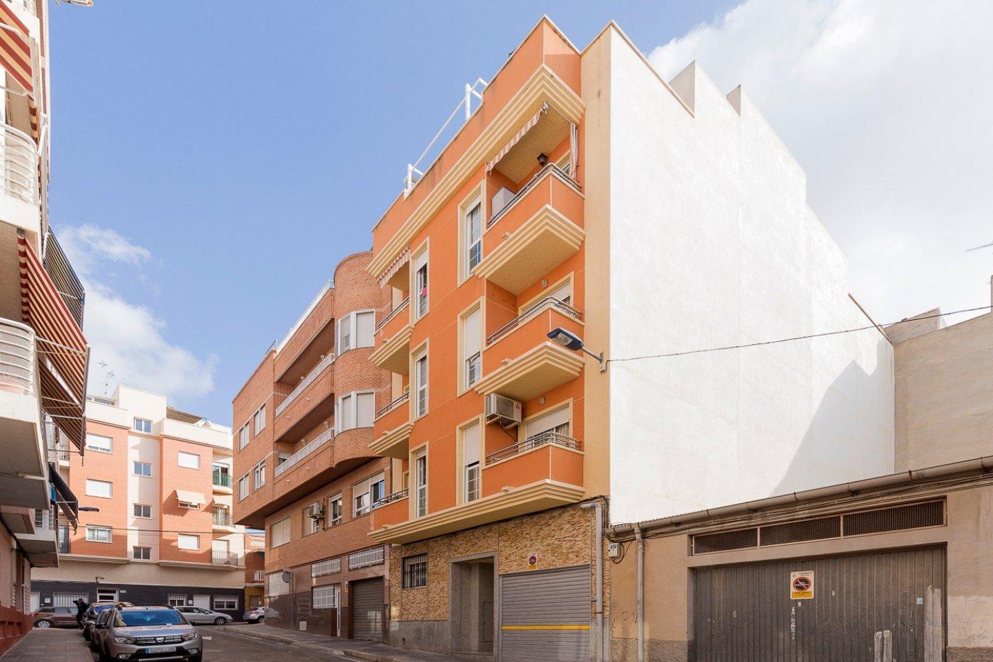 apartamento en santa-pola · cuartel 108000€