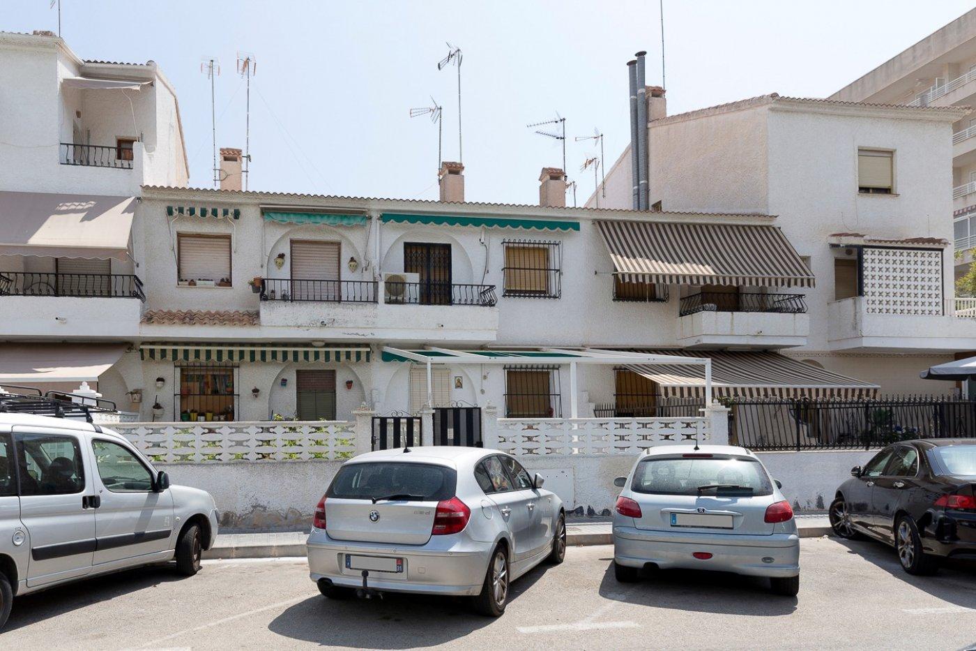 bungalow en santa-pola · club-nautico 89000€