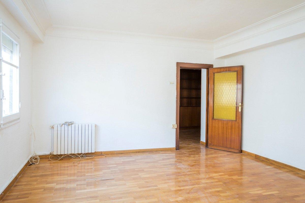 piso en zaragoza · tenor-fleta 118000€