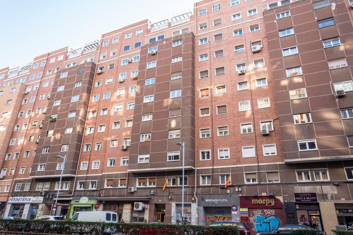 Piso · Zaragoza · Tenor Fleta 118.000€€