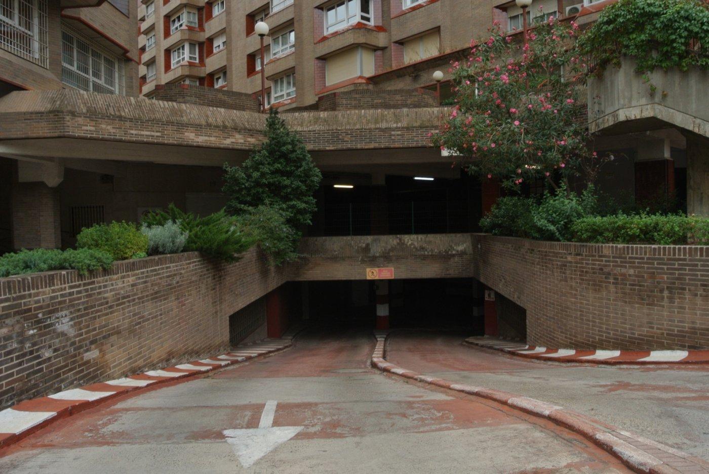 Plaza de garaje en tenor fleta - imagenInmueble1