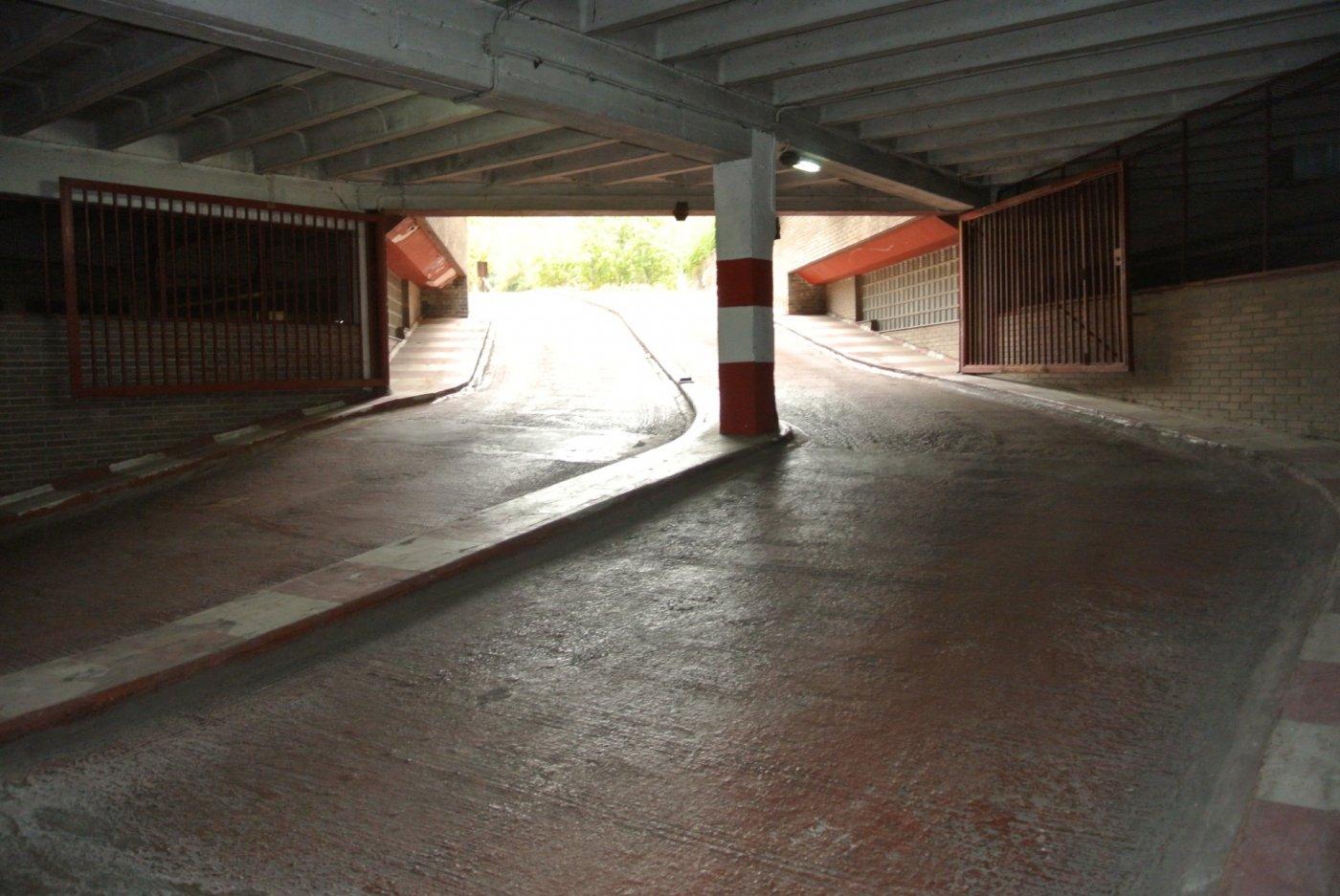 Plaza de garaje en tenor fleta - imagenInmueble2