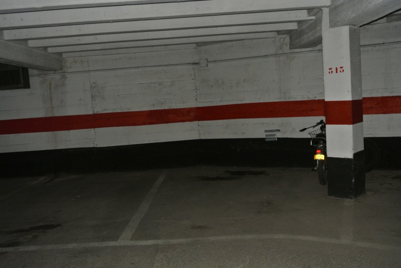 Plaza de garaje en tenor fleta - imagenInmueble3