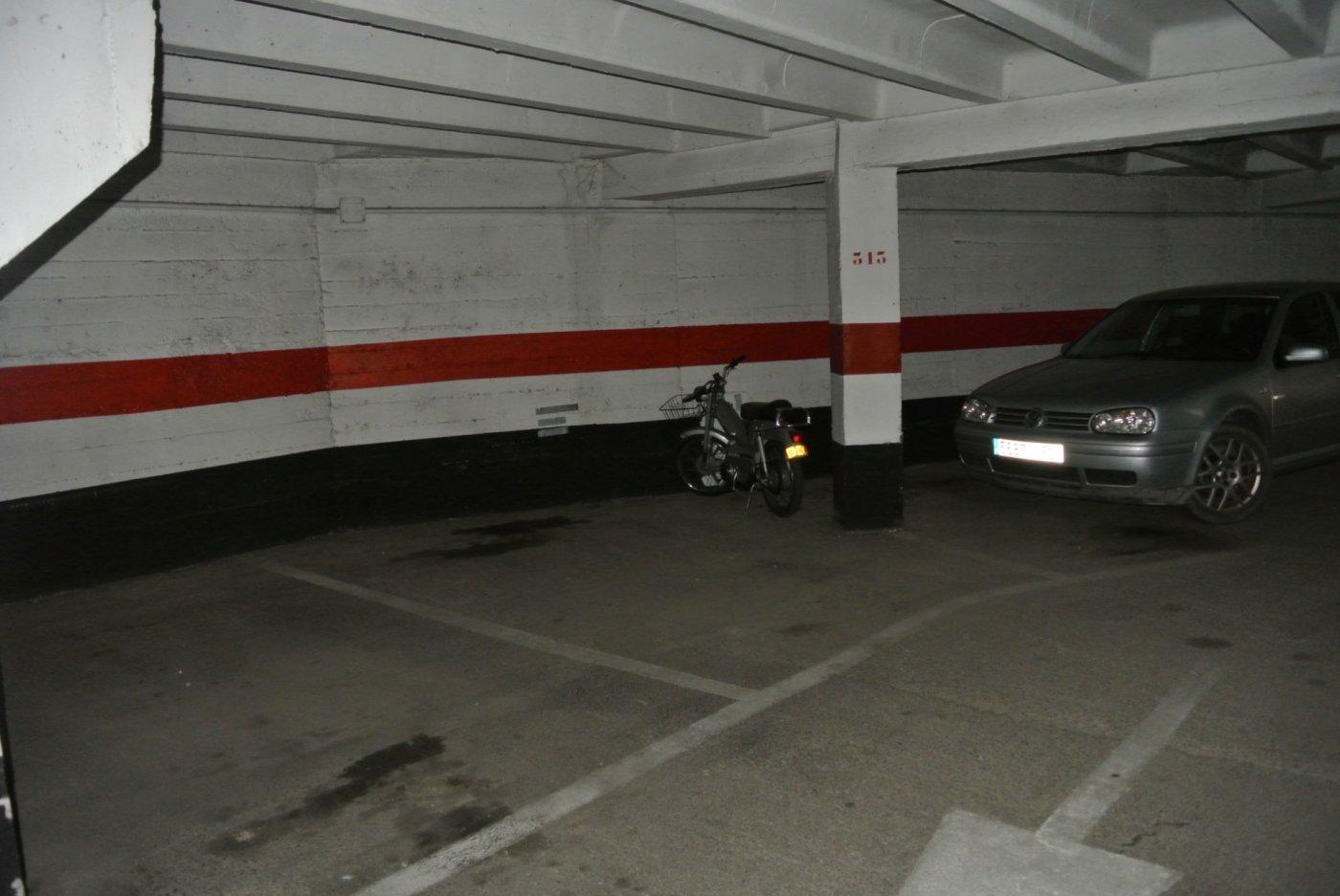 Plaza de garaje en tenor fleta - imagenInmueble4