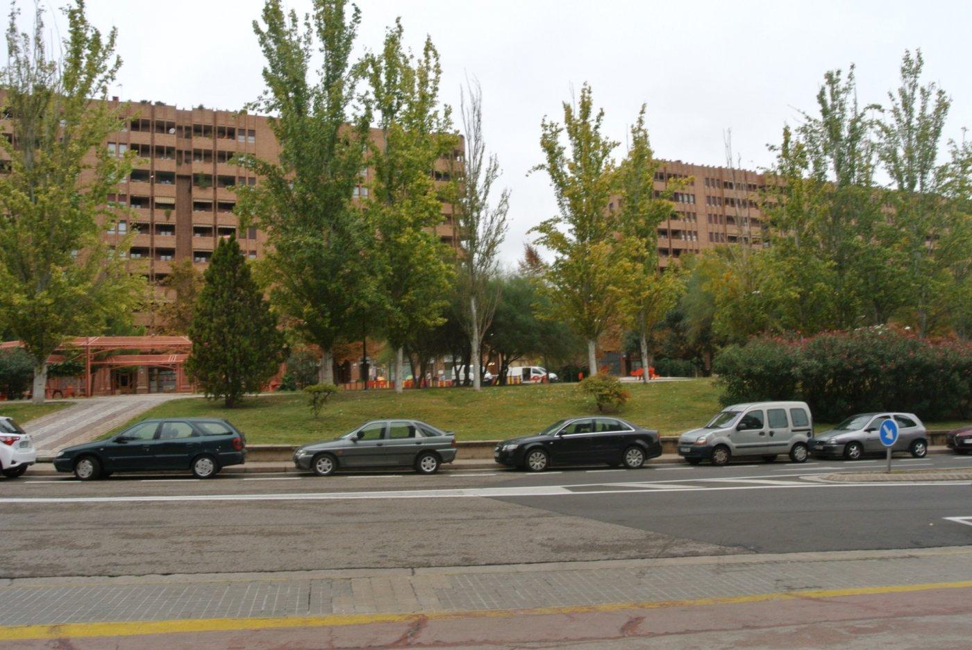 Plaza de garaje en tenor fleta - imagenInmueble5