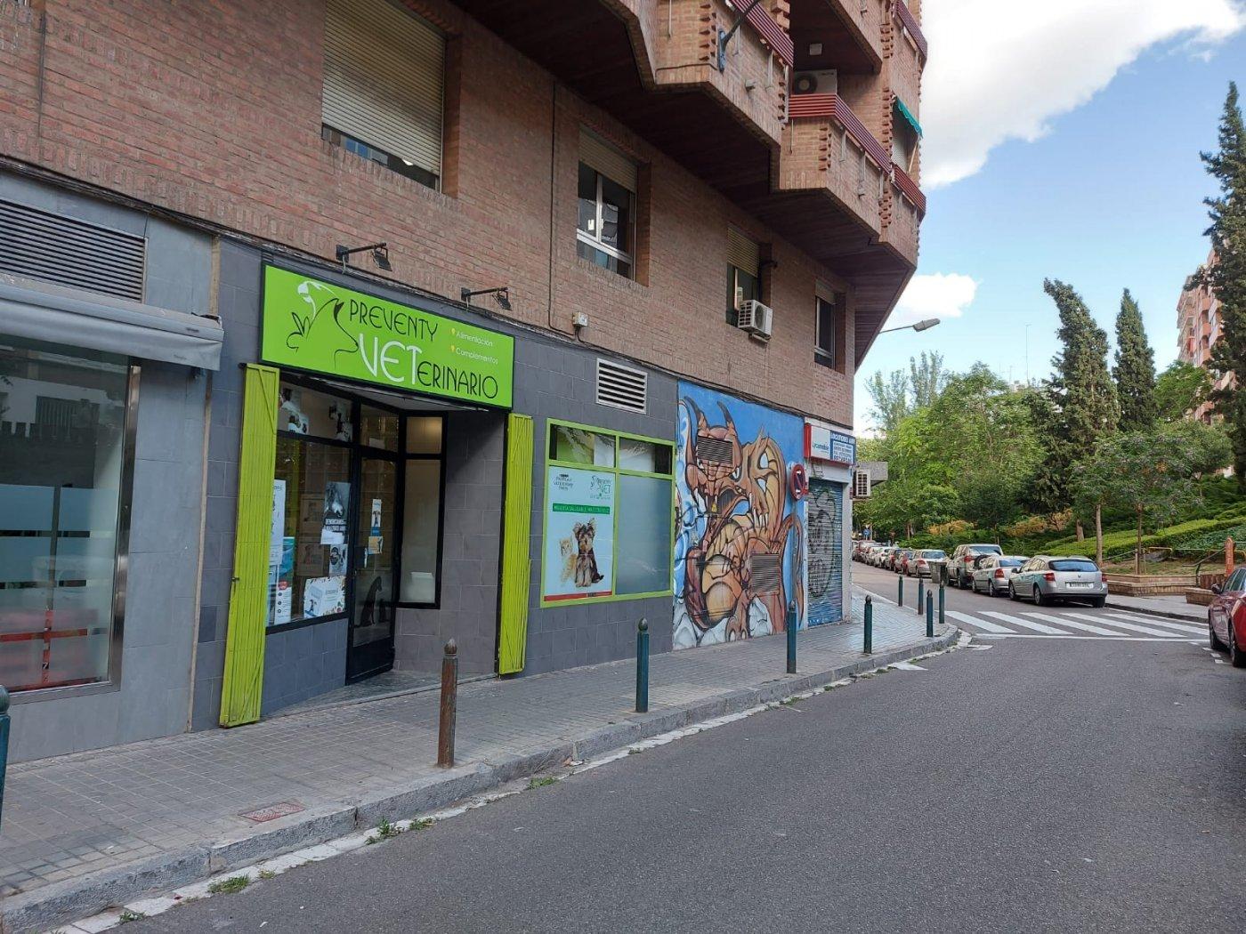 local-comercial en zaragoza · tenor-fleta 350€