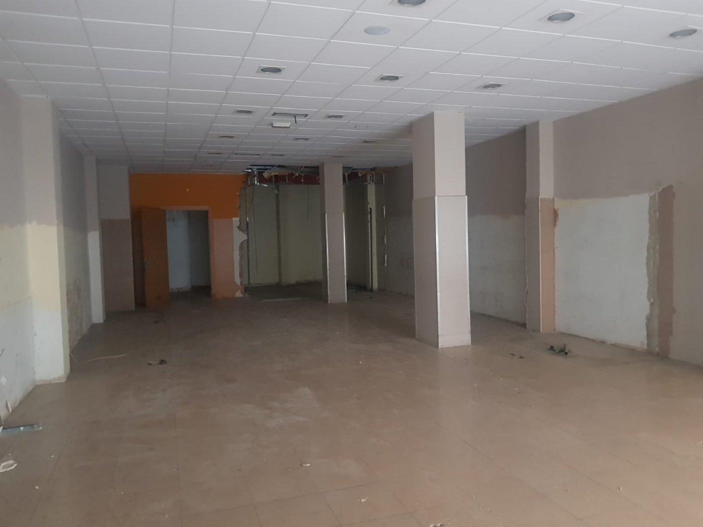 local-comercial en zaragoza · centro 1100€