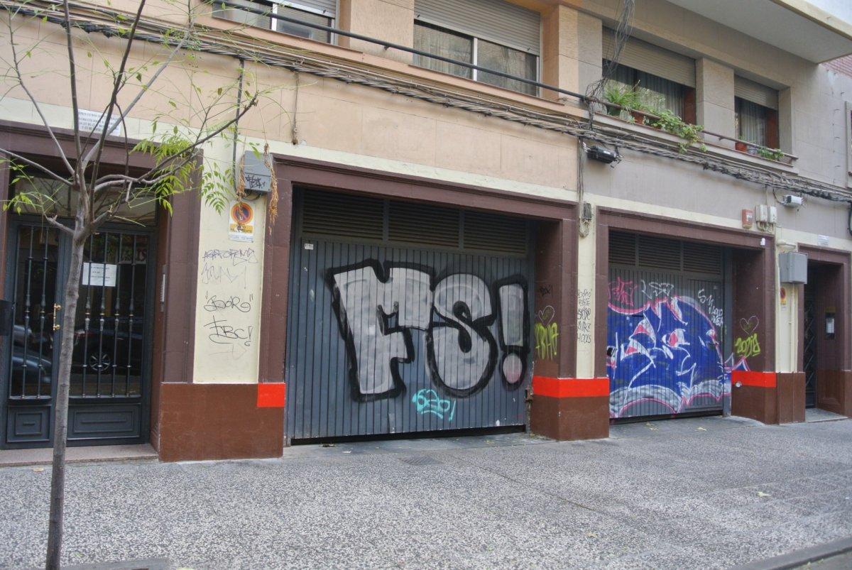 Plaza de garaje sector sagasta - imagenInmueble0