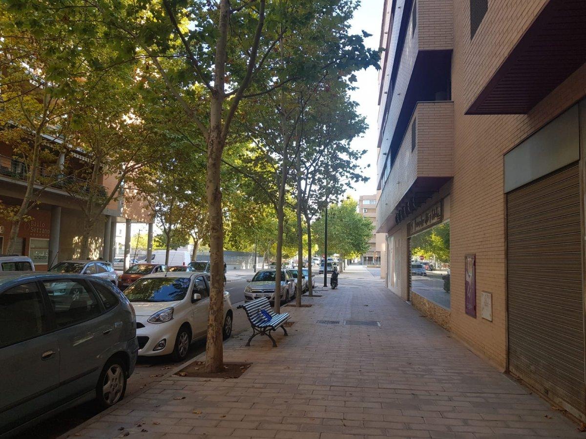 local-comercial en zaragoza · barrio-jesus 475€
