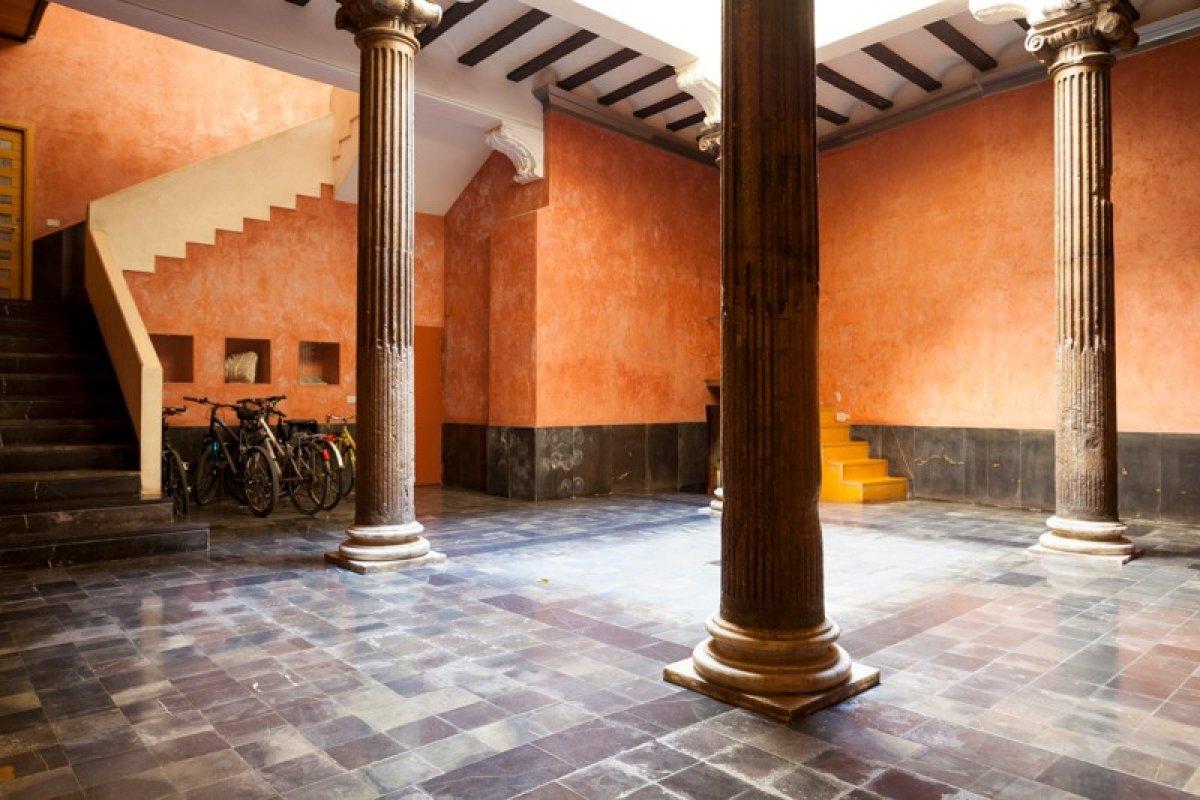 atico en zaragoza · casco-historico 325000€