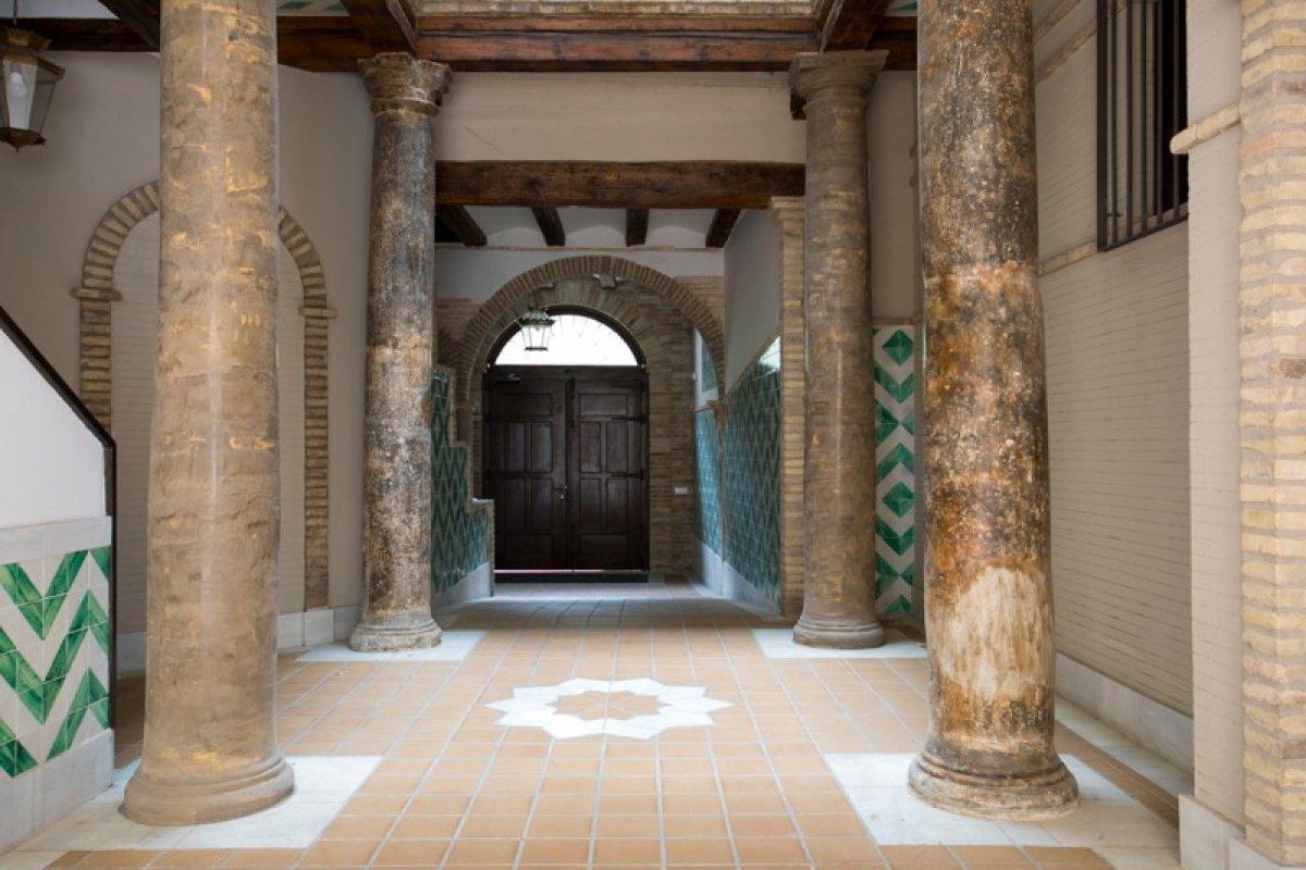 piso en zaragoza · casco-historico 870€