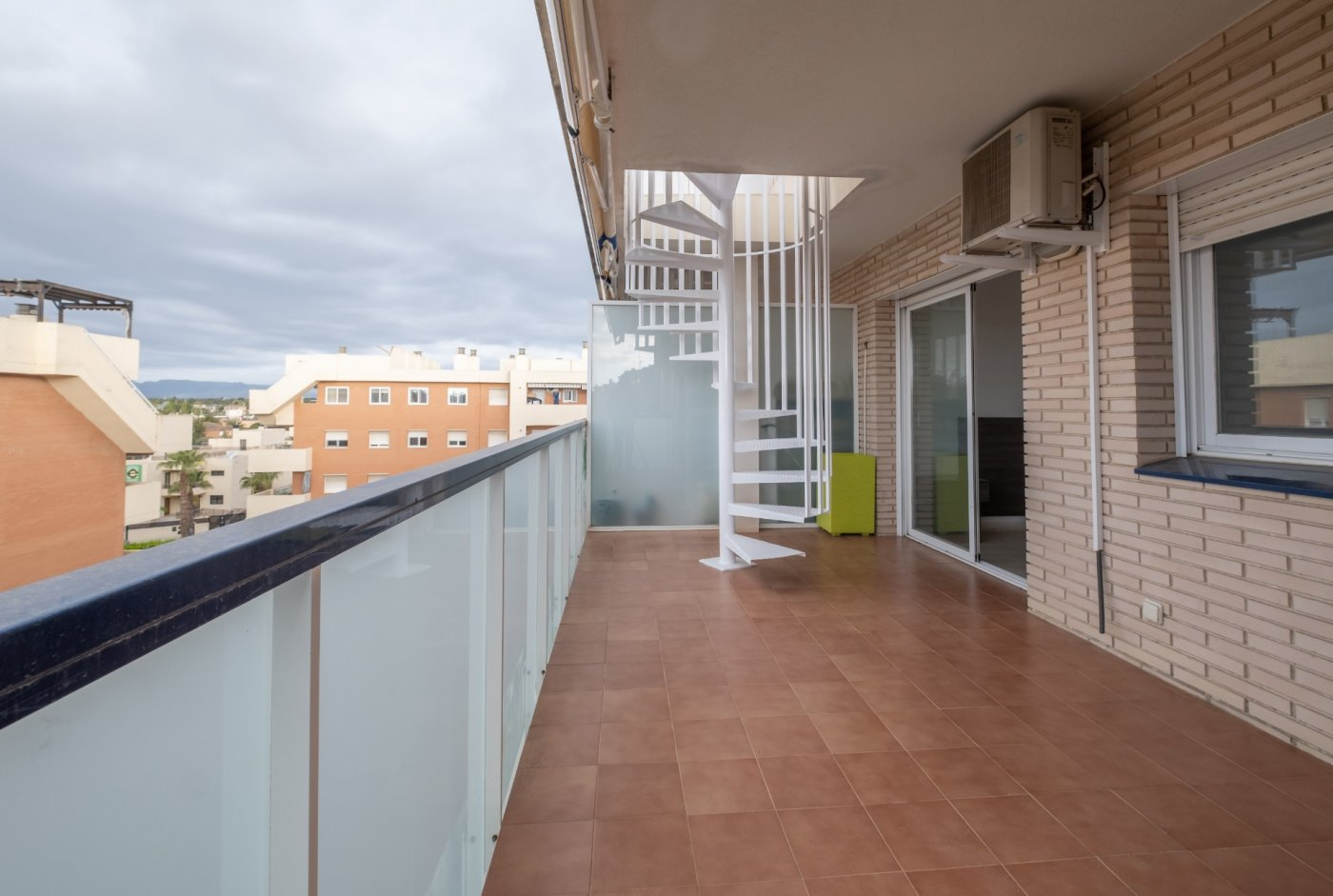 Penthouse for sale in Centro, Salou