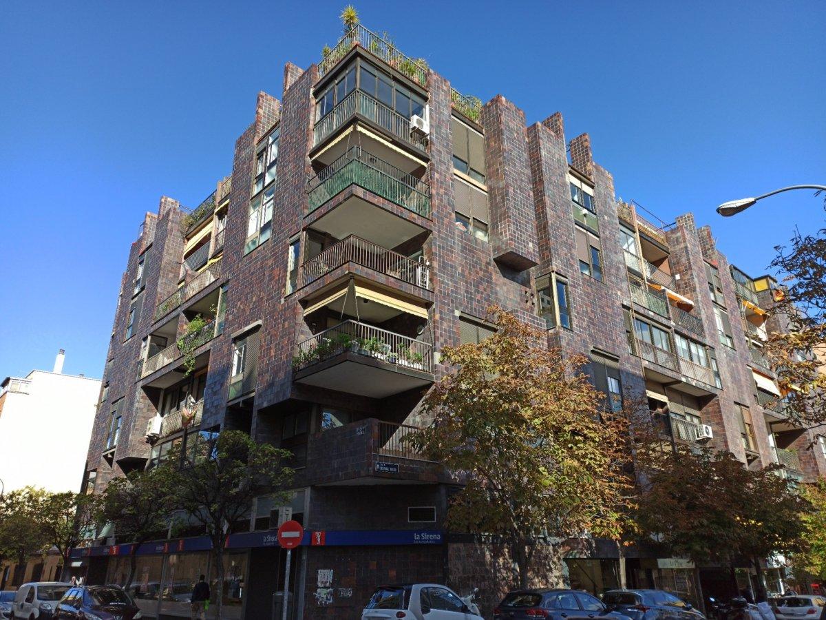 piso en madrid · rios-rosas 1850€