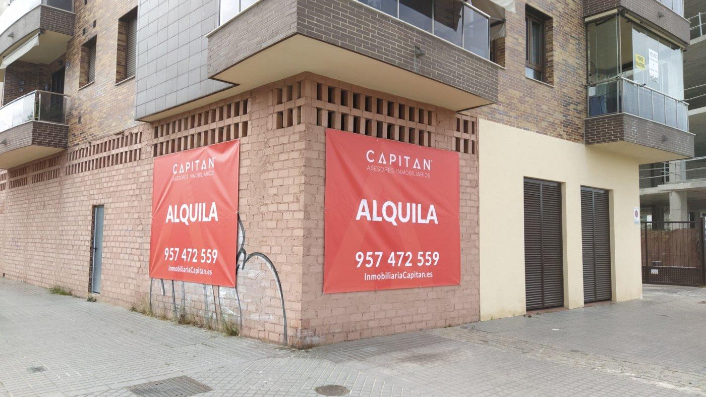 local-comercial en cordoba · zoco 1500€