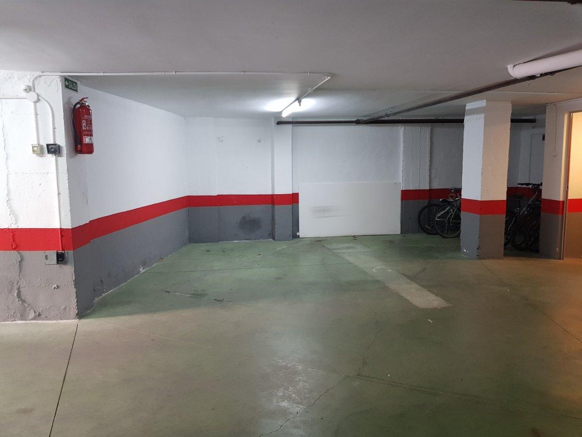 garaje en cordoba · centro 19000€