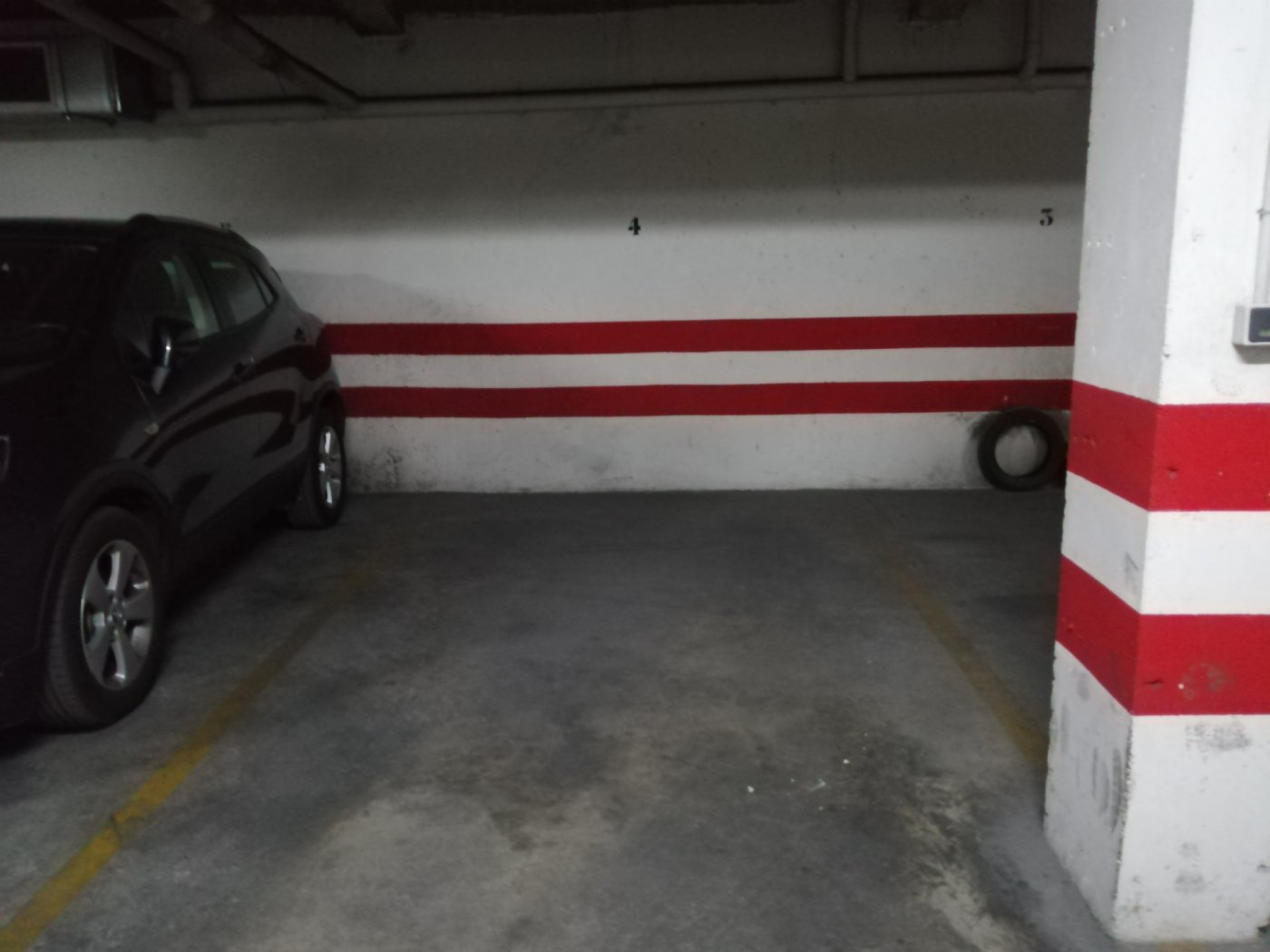 Parking en alquiler en San Pedro, Cordoba