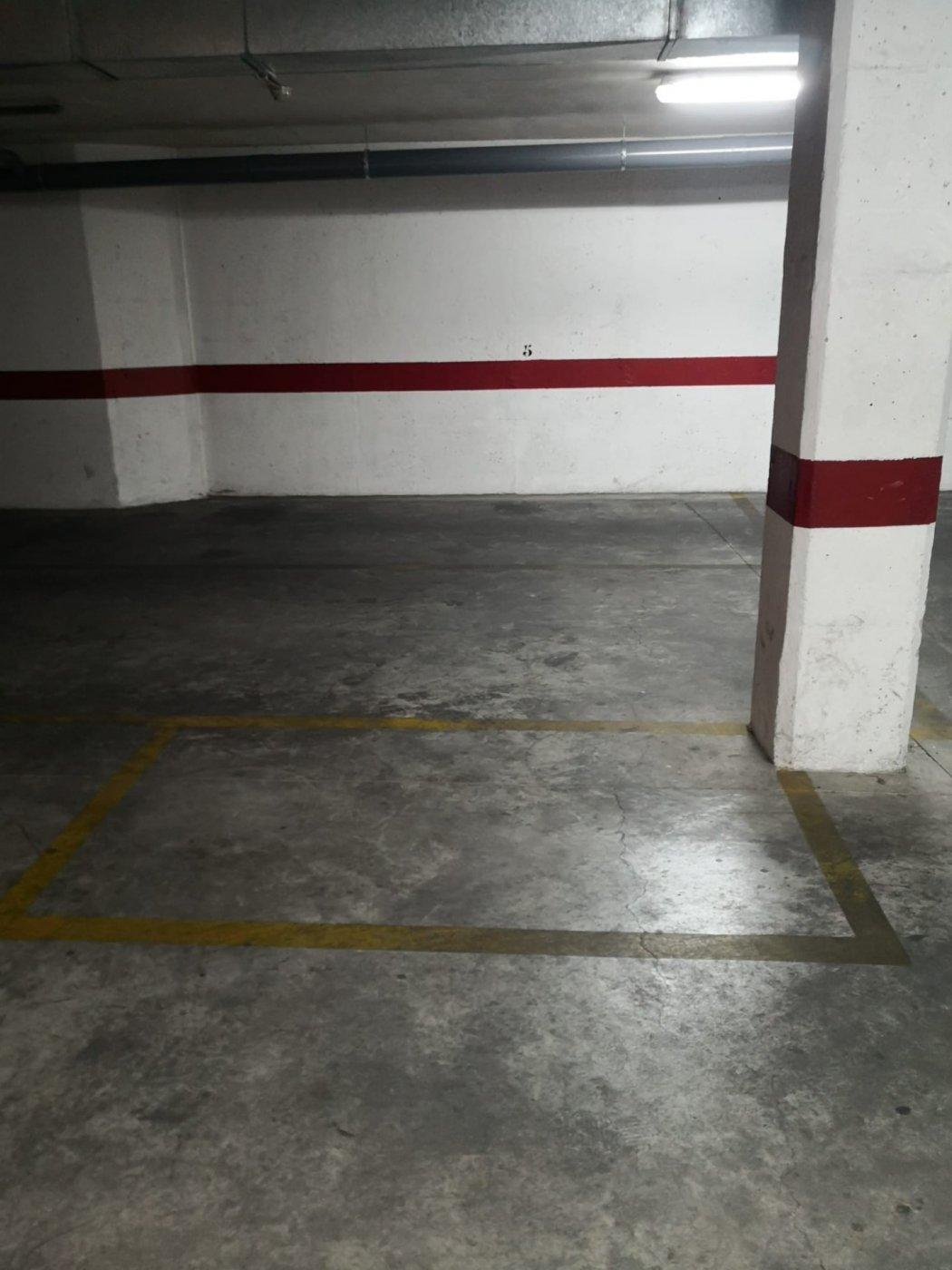 garaje en cordoba · vial-norte 7000€