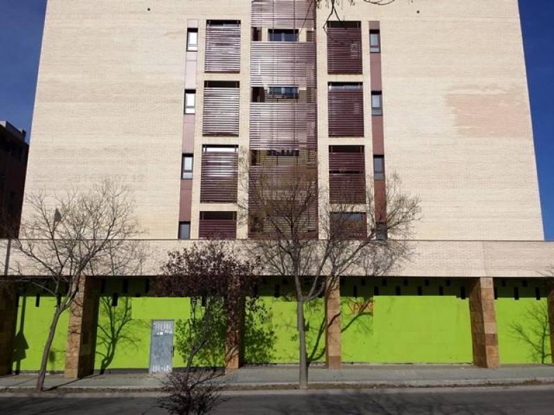 Local en alquiler en COVIBAR II, Rivas-Vaciamadrid