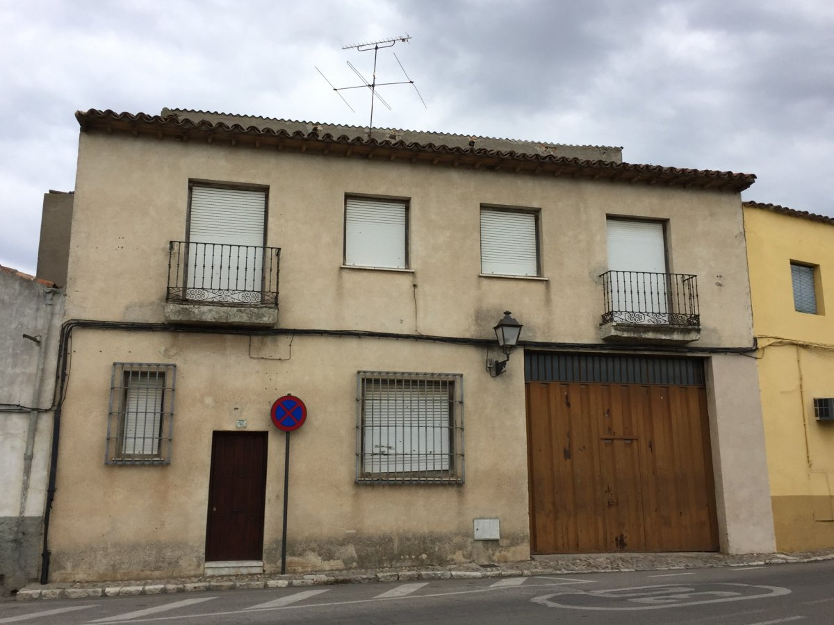 House for sale in Chinchón, Chinchon