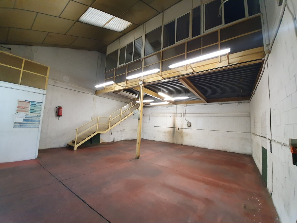 Warehouse for sale in Poligono industrial oroel, Mejorada del Campo