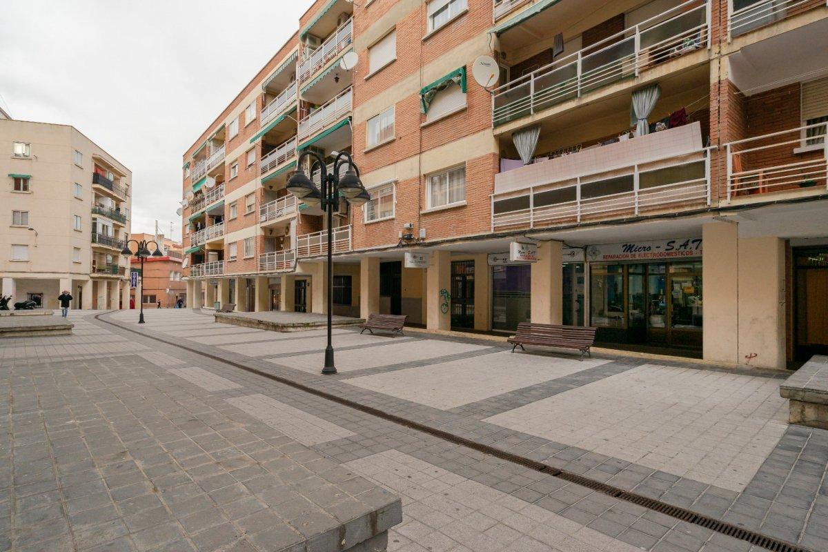 Flat for sale in - CASCO URBANO -, Arganda del Rey