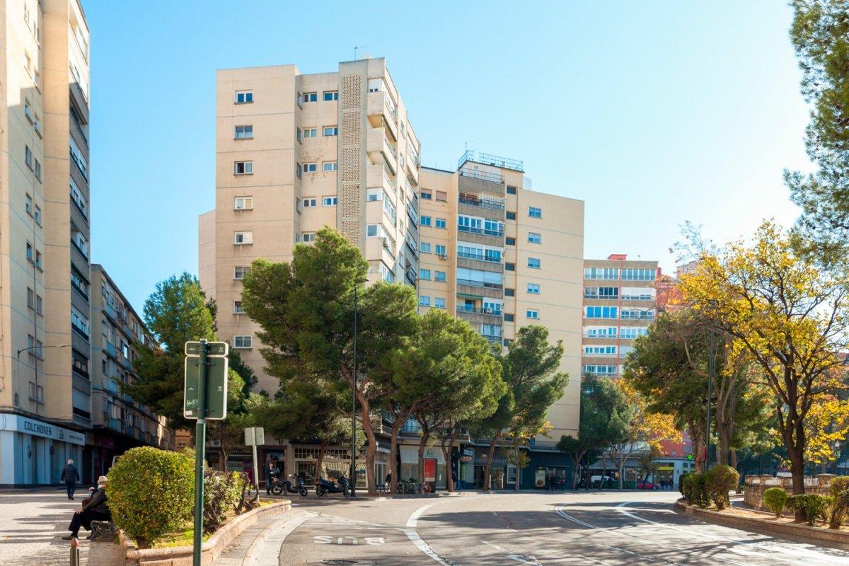 piso en zaragoza · centro 145000€