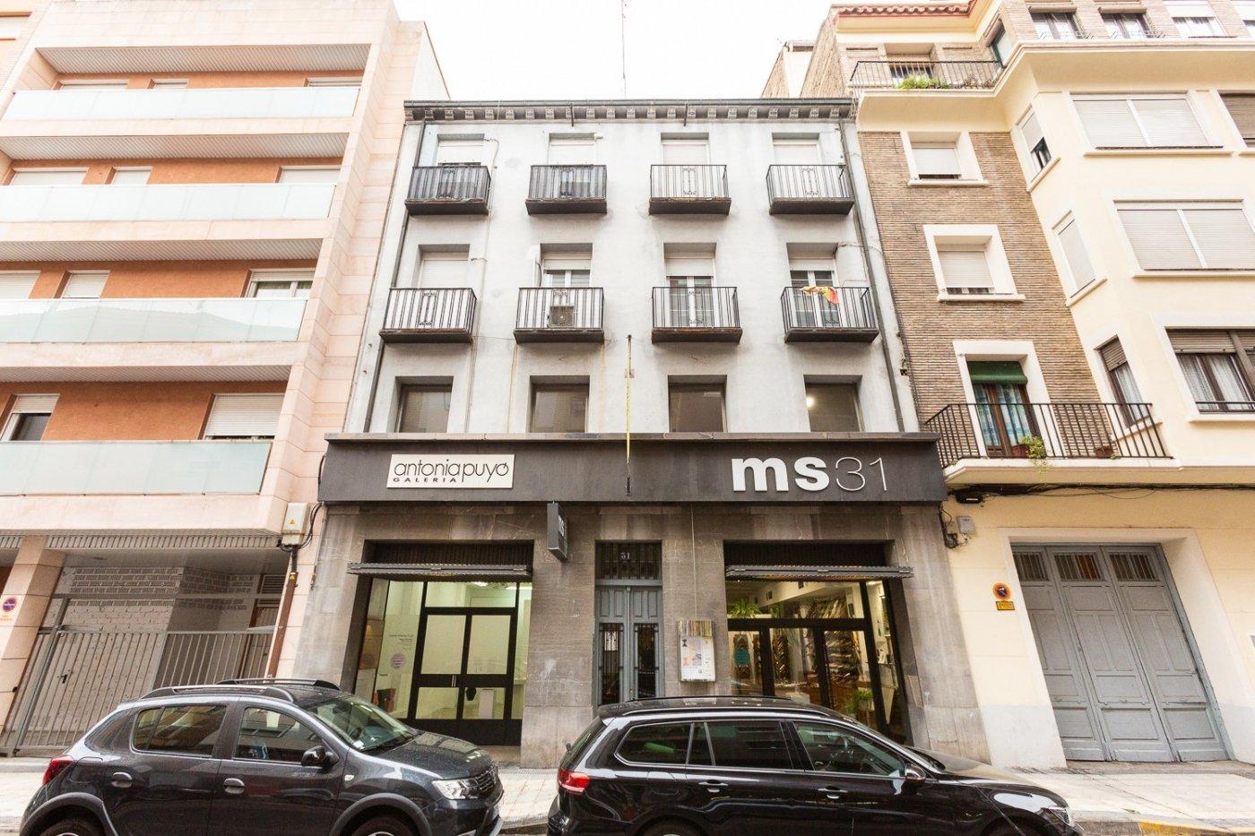 piso en zaragoza · centro 164000€